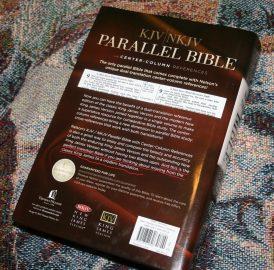 NKJV /MEV Marijauna Bible