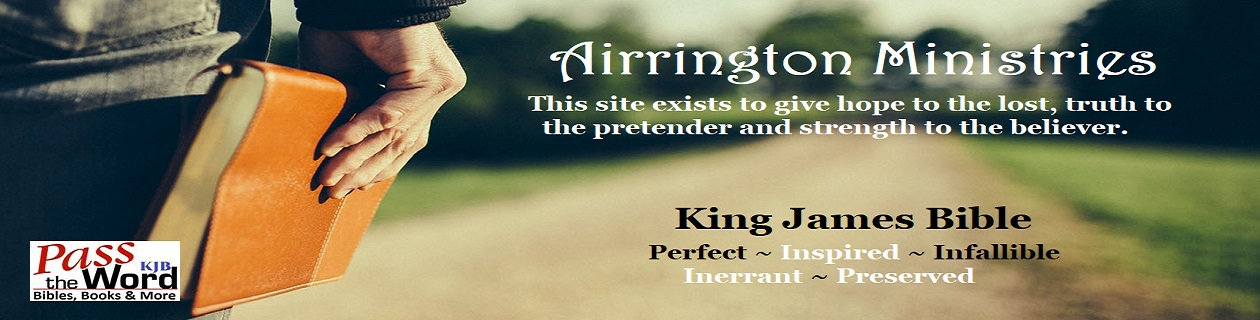 Airrington Ministries